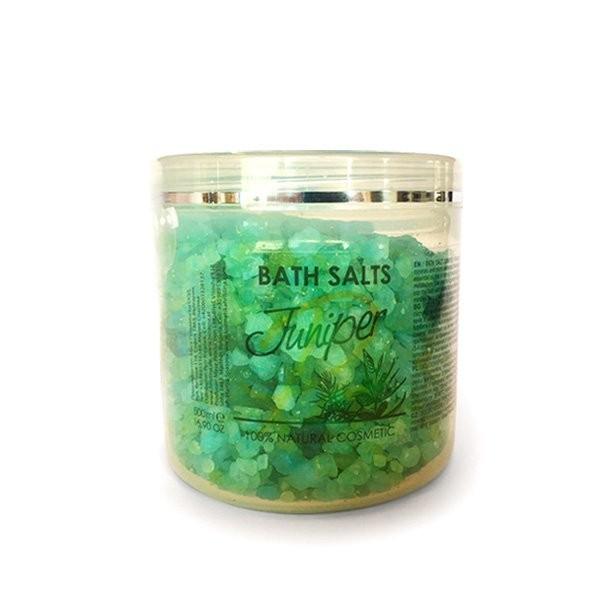 Myglamy bath salt Juniper with avocado oil 500 ml