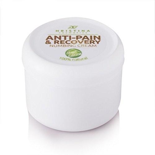 Anti Pain Speziell formulierte Betäubungscreme zur Schmerzlinderung und Heilung von Rheuma, Gelenk-R