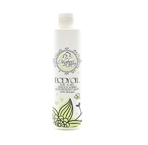 Body-Öl Anti-Schwangerschafts-Streifen 100% Natur Anti-Dehnungsstreifen Körper-Creme, 250 ml
