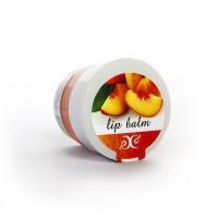 Naturalny balsam do ust brzoskwiniowy 30 ml