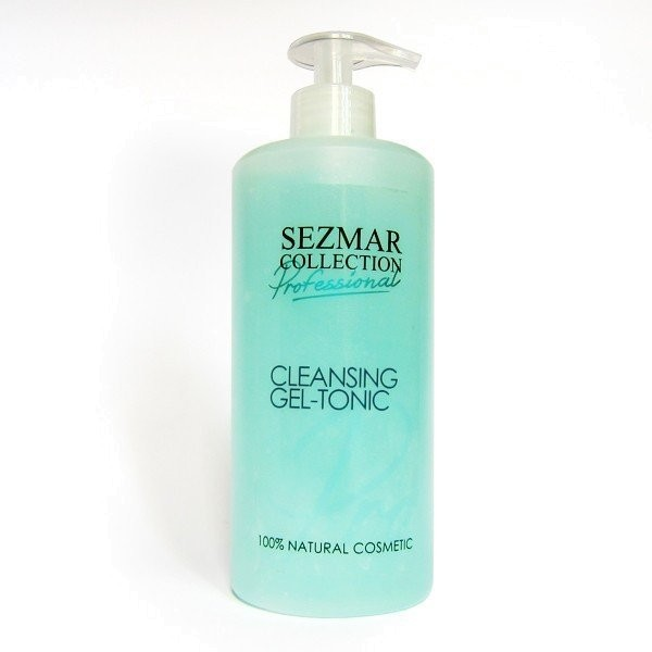 Sezmar Collection Profezionell Cleansing Gel Tonic