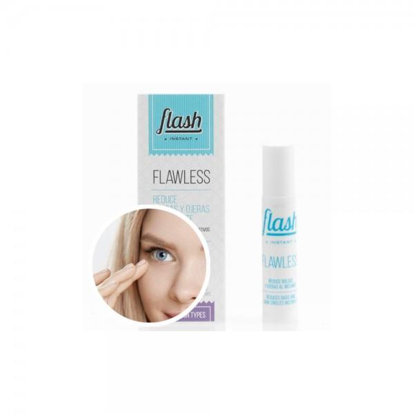 FLAWLESS FLASH INSTANT reduziert Schwellungen und dunkle Ringe ANTI Augenringe BAGS INSTANT EFFECT L