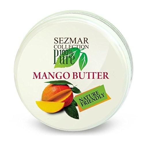 Mango-Butter 100% Natur-Creme BODY-Butter natürliches Gleitmittel natürliche Intimpflege & Intimbefe