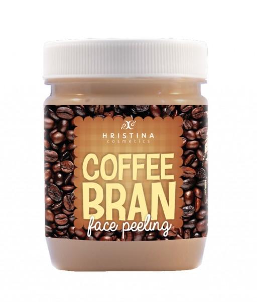 Kaffee Bohnen Peeling für Gesicht Körper 100% Natur natürlich