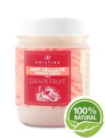 Cellulite Creme GRAPEFRUIT Lift strafft PO & BEINE Anti Aging mit Retinol 200 ml